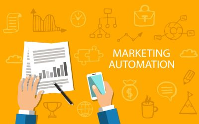 4 Tips to Improve your Marketing Automation