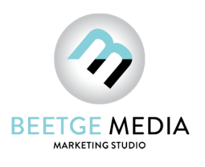 Beetge Media Logo